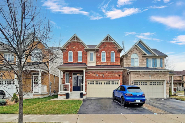 1766 Hayden Lane, Pickering