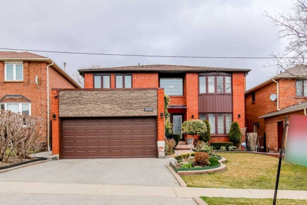 1690 Major Oaks Rd, Pickering