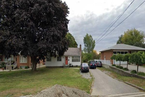 7 Aragon Ave, Toronto