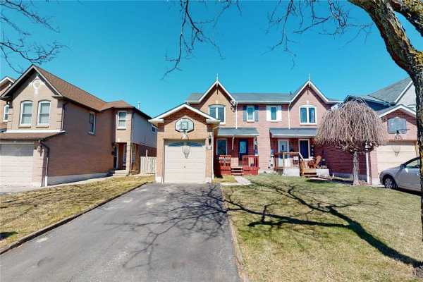 44 Ducatel Cres, Ajax