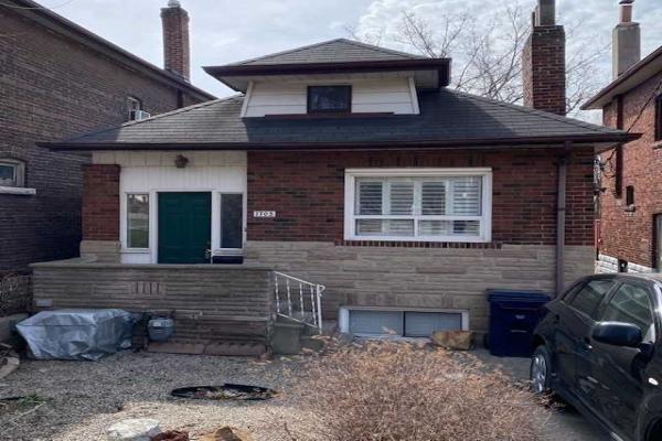 1705 Gerrard St E, Toronto