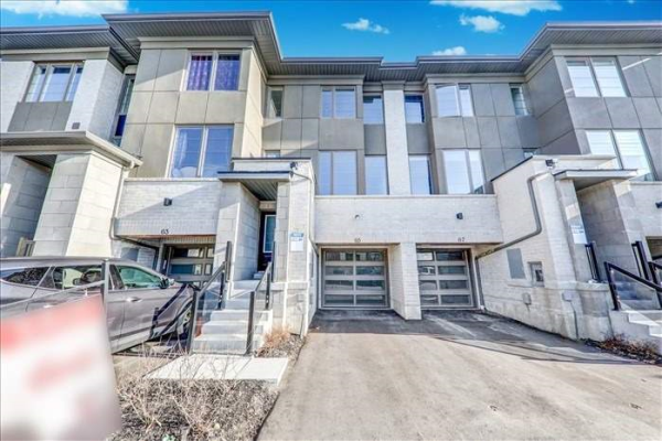 65 Donald Fleming Way, Whitby