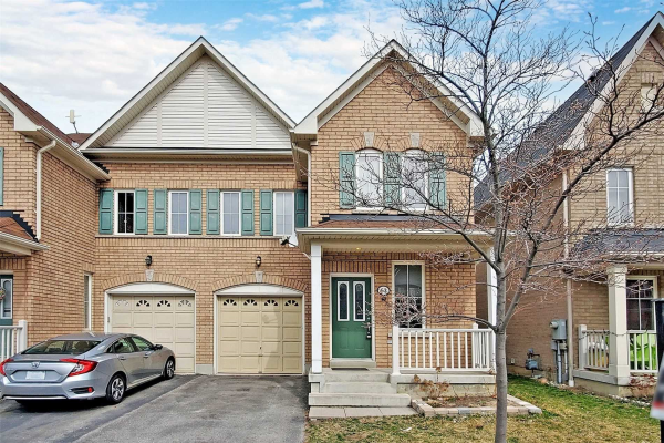 63 Westray Cres, Ajax