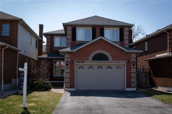 2299 Wildwood Cres, Pickering