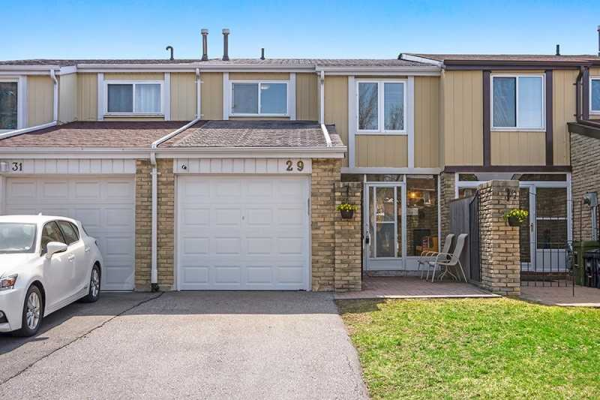 29 Newdawn Cres