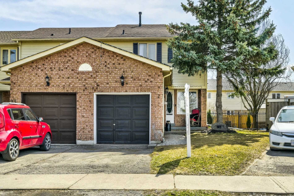95 Poolton Cres, Clarington