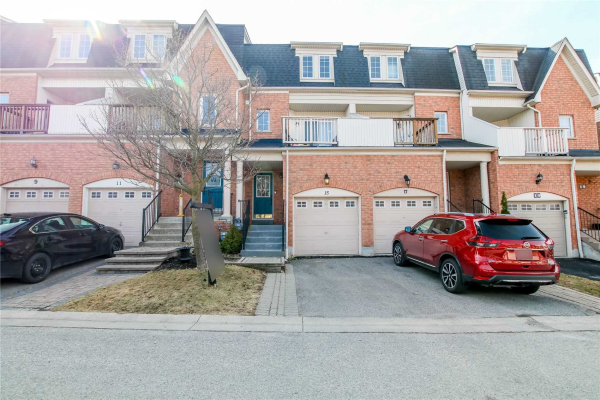 15 Sprucedale Way, Whitby