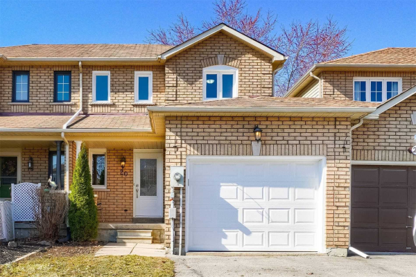 20 Somerscales Dr, Clarington