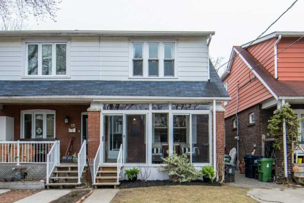 11 Queensdale Ave, Toronto