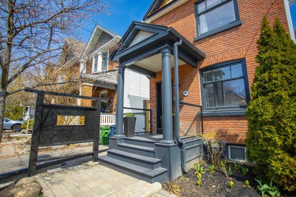 91 Ferrier Ave, Toronto