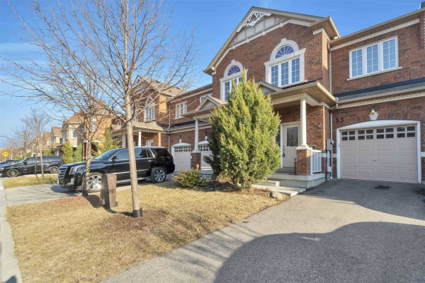 53 Keywood St, Ajax
