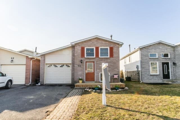 21 Broadlands Cres, Clarington