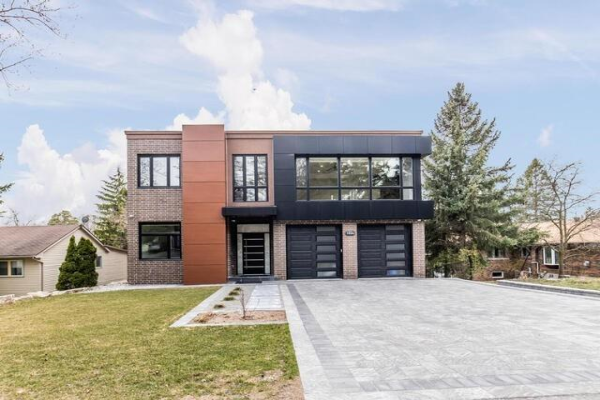 1834 Appleview Rd, Pickering