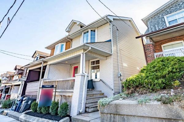 408 Jones Ave, Toronto