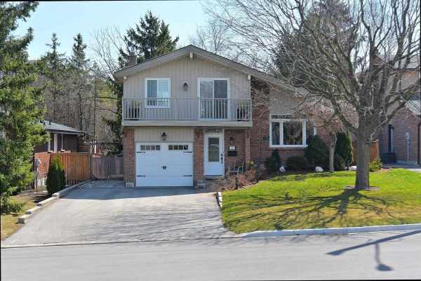17 Forest Rd, Whitby
