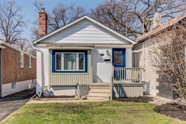 154 Warden Ave, Toronto