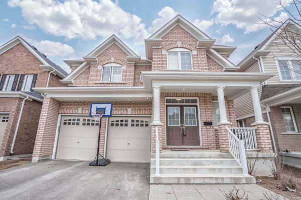 1456 Woodstream Ave, Oshawa
