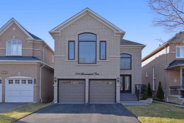 506 Summerpark Cres, Pickering