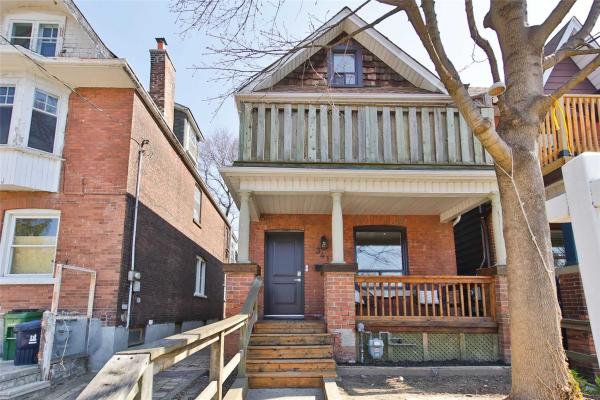 341 Highfield Rd, Toronto