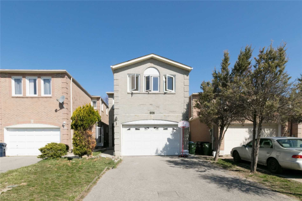 157 Enchanted Hill Cres, Toronto
