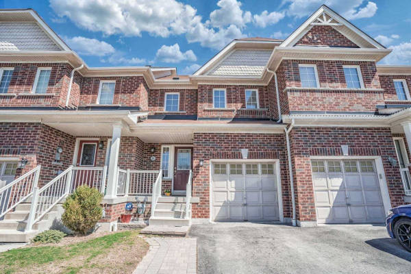 21 Enderly St, Ajax