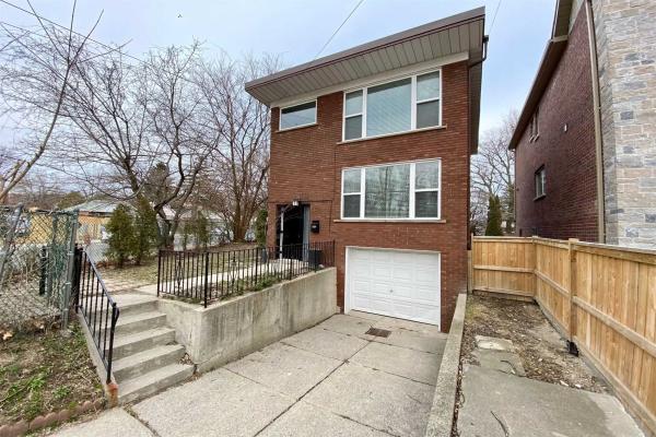 135 Queensbury Ave, Toronto