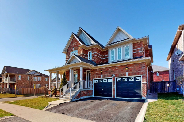 24 Sleepy Hollow Pl, Whitby