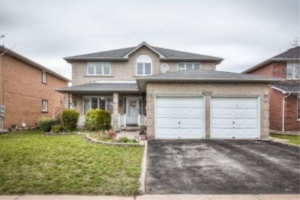 1883 Rosebank Rd, Pickering
