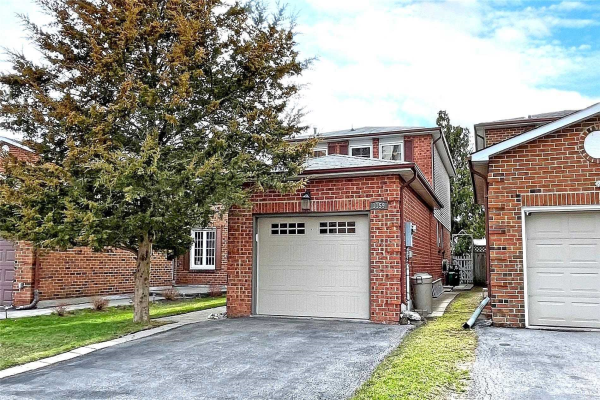 1159 Tanzer Crt, Pickering