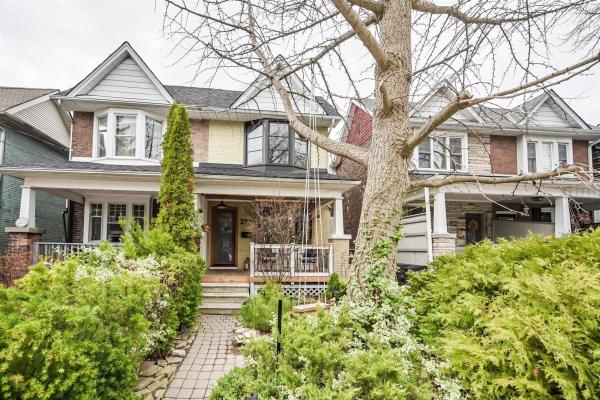 272 Kenilworth Ave, Toronto
