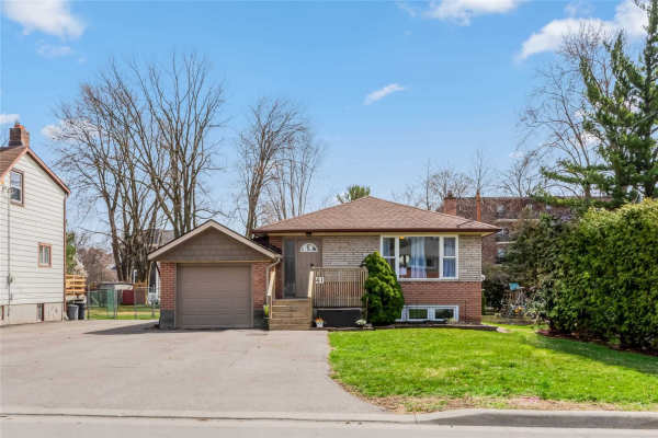 41 Lincoln St St, Ajax