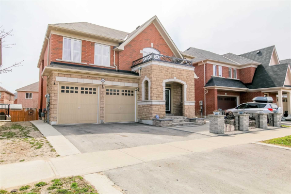 59 Gillett Dr, Ajax