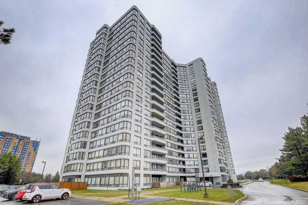 300 Alton Towers Circ, Toronto