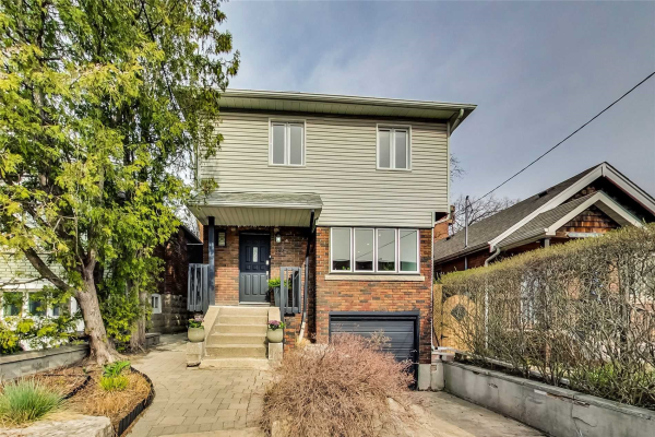 359 Waverley Rd, Toronto