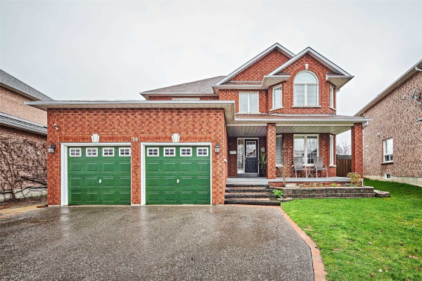 10 Collier Lane, Clarington