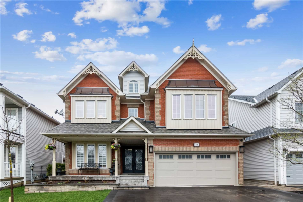 34 Apsley Cres, Whitby