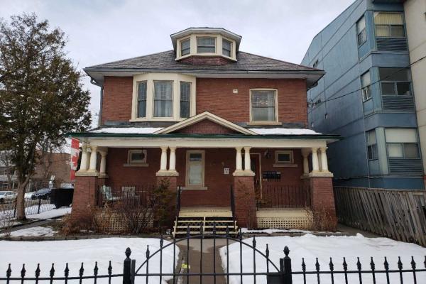 1478 Queen St E, Toronto