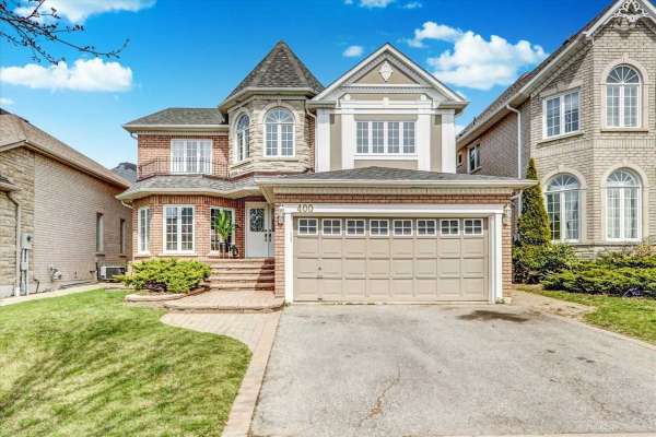 400 Delaney Dr, Ajax