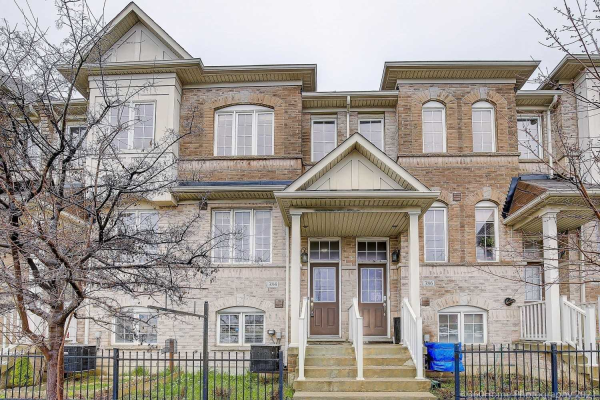384 Danforth Rd, Toronto
