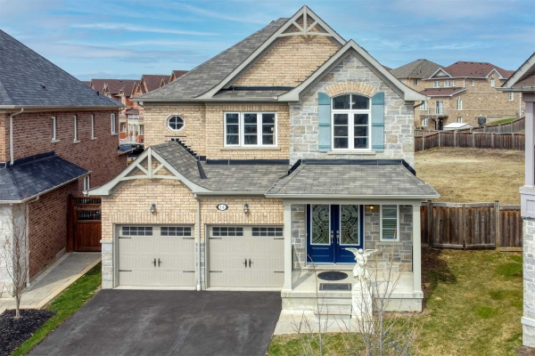 14 Endeavour Crt, Whitby