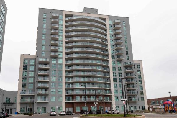 2150 Lawrence Ave E, Toronto