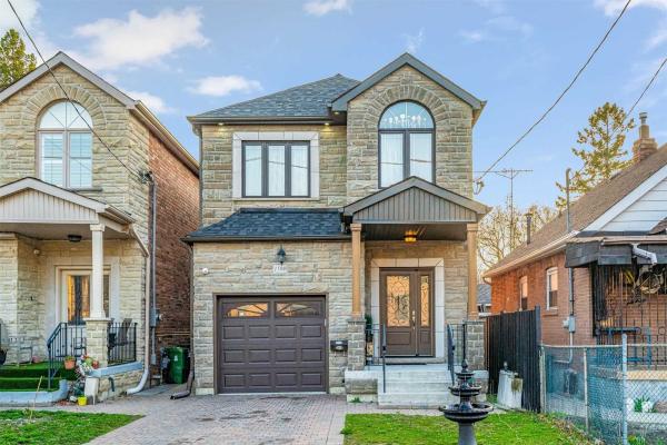 158B Leyton Ave, Toronto