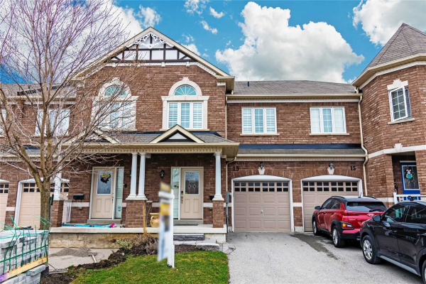 13 Keywood St, Ajax