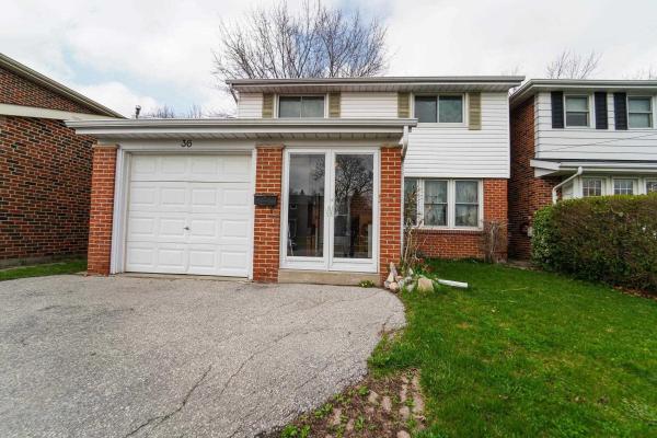 36 Longford Cres, Toronto