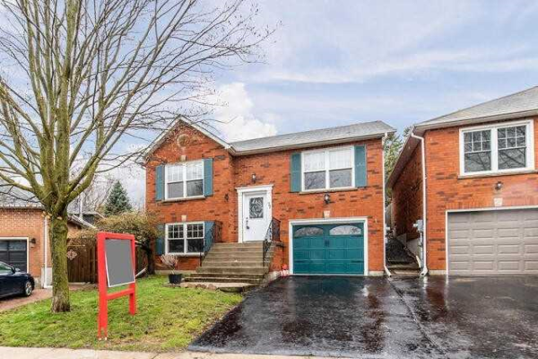 37 Mccrimmon Cres, Clarington
