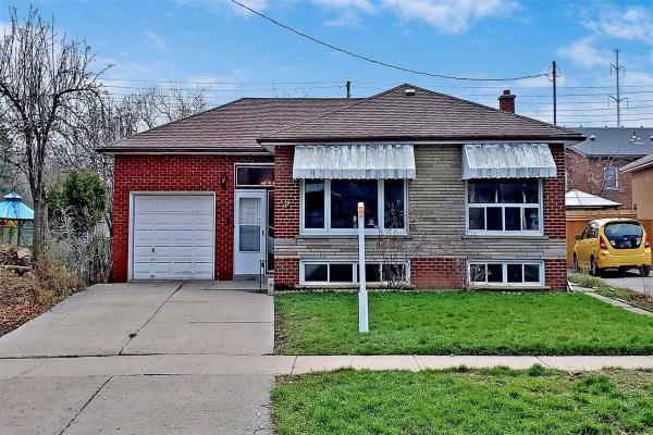 46 Roseglor Cres, Toronto