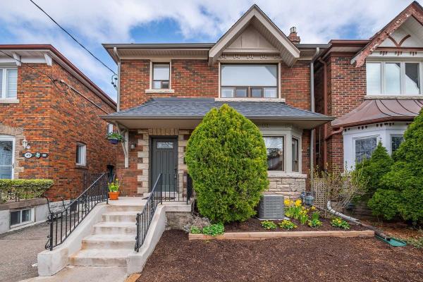 47A Chilton Rd, Toronto