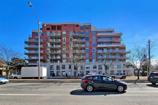 3655 Kingston Rd, Toronto