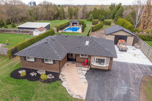 3326 Concession Road 3, Clarington