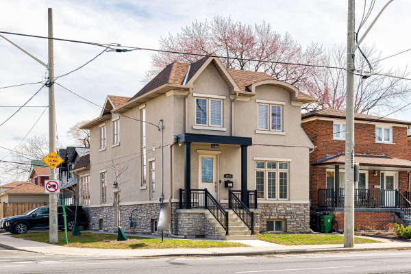 1425 Woodbine Ave, Toronto